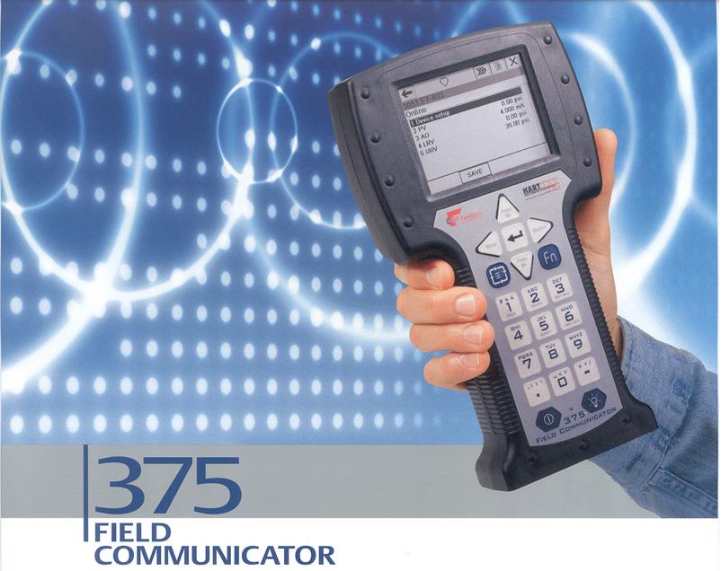 Field Communicator