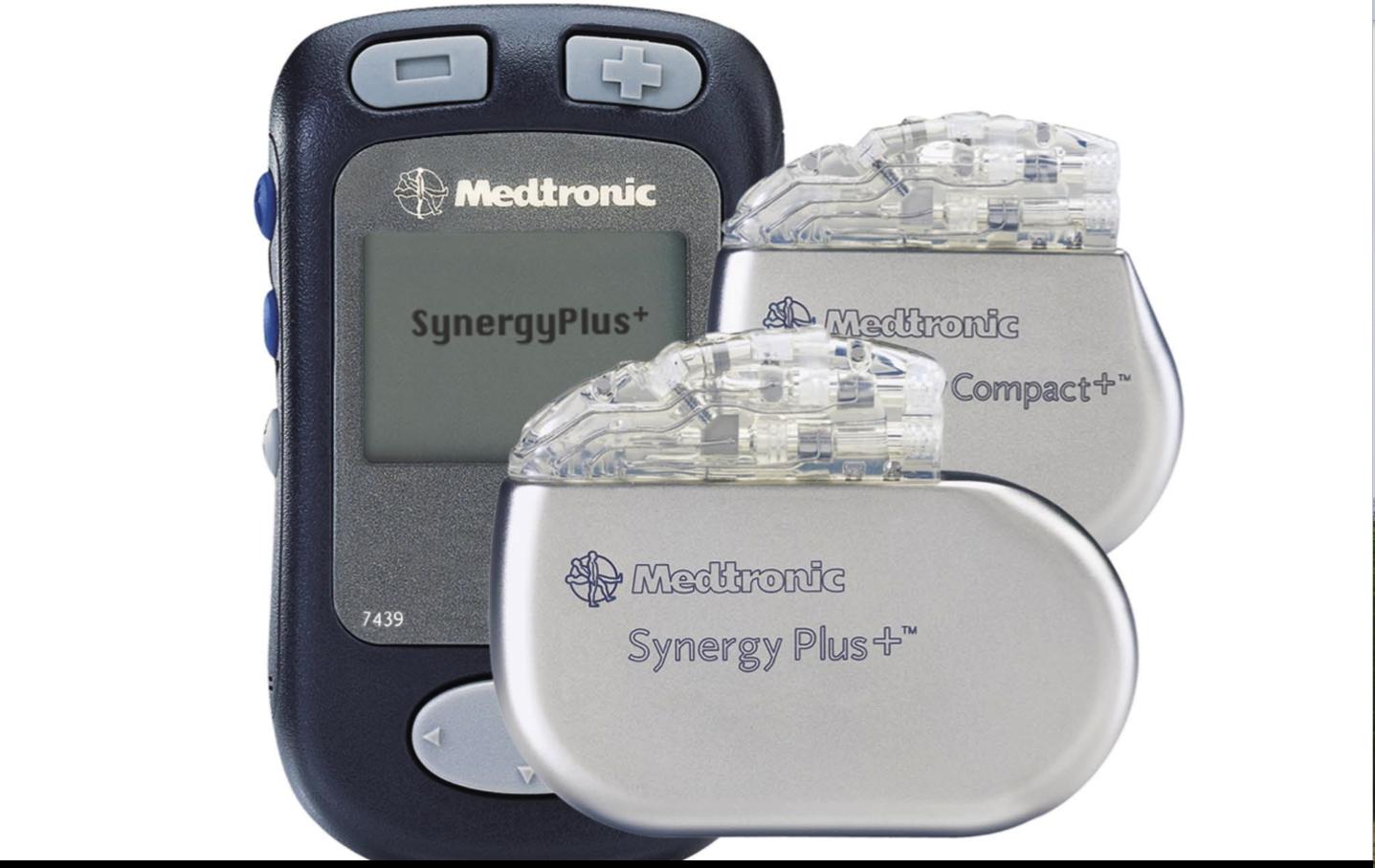 SynergyPlus Trilogy